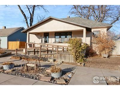 217 N 5TH ST, Sterling, CO 80751 - Photo 1