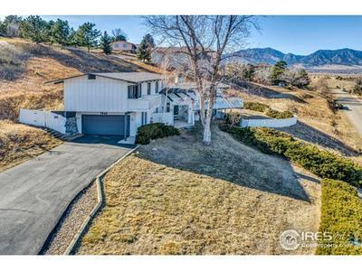 7302 SPRING CT, Boulder, CO 80303 - Photo 1