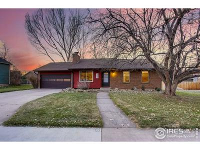 2355 HAMPSHIRE RD, Fort Collins, CO 80526 - Photo 1