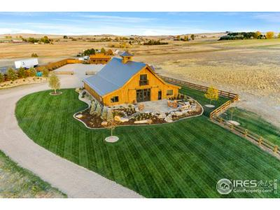 5605 E COUNTY ROAD 60, Wellington, CO 80549 - Photo 1