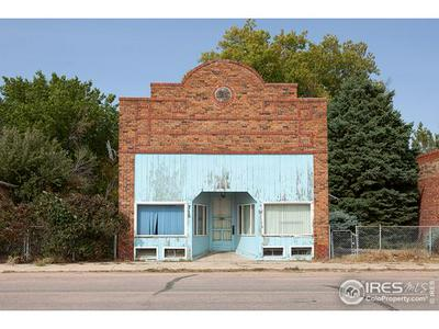 715 MAIN ST, Peetz, CO 80747 - Photo 2