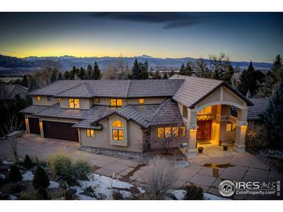 7481 SPRING DR, Boulder, CO 80303 - Photo 2