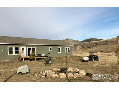 400 RED TAIL TRL, Livermore, CO 80536 - Photo 1
