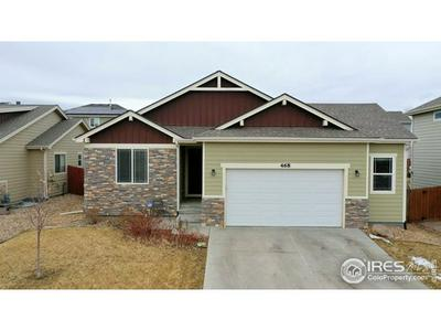 468 HERITAGE LN, Johnstown, CO 80534 - Photo 1