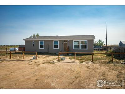 43981 COUNTY ROAD 29, Pierce, CO 80650 - Photo 1