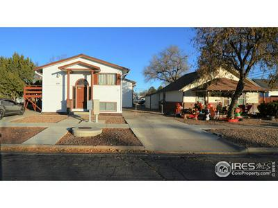 624 MAPLE ST, Fort Morgan, CO 80701 - Photo 1