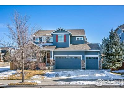 2165 PRIMROSE LN, Erie, CO 80516 - Photo 1
