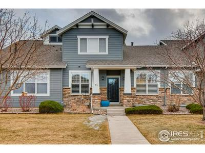 2550 WINDING RIVER DR UNIT B3, Broomfield, CO 80023 - Photo 1