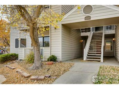 4935 TWIN LAKES RD APT 25, Boulder, CO 80301 - Photo 1