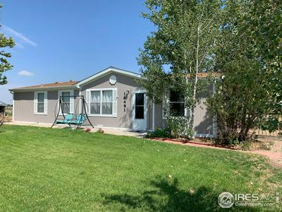 18491 CENTENNIAL RD, Fort Morgan, CO 80701 - Photo 1