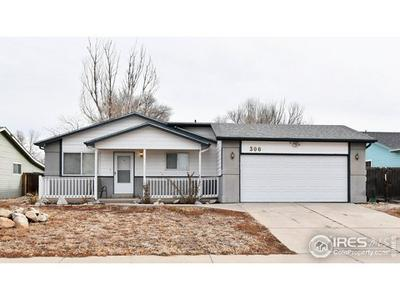 306 S OLIVE AVE, Milliken, CO 80543 - Photo 1