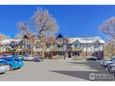 3250 ONEAL CIR # D-D12, Boulder, CO 80301 - Photo 1