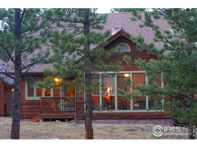 18247 STATE HIGHWAY 7, Lyons, CO 80540 - Photo 1