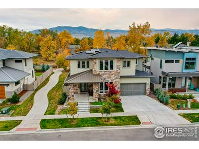 3625 PAONIA ST, Boulder, CO 80301 - Photo 2