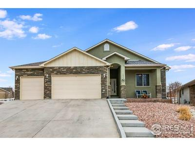 1855 VIRGINIA DR, Fort Lupton, CO 80621 - Photo 1