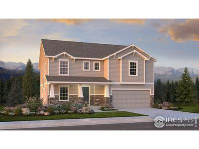 14811 NORMANDE DR, Mead, CO 80542 - Photo 1