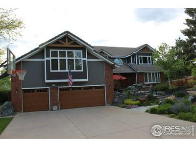 5241 SPOTTED HORSE TRL, Boulder, CO 80301 - Photo 1