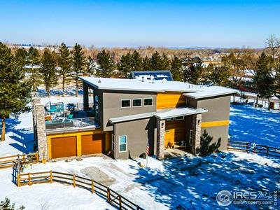 4789 ELDORADO SPRINGS DR, Boulder, CO 80303 - Photo 2