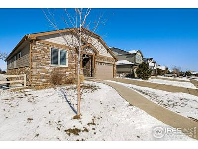 5502 MUSTANG DR, Frederick, CO 80504 - Photo 1