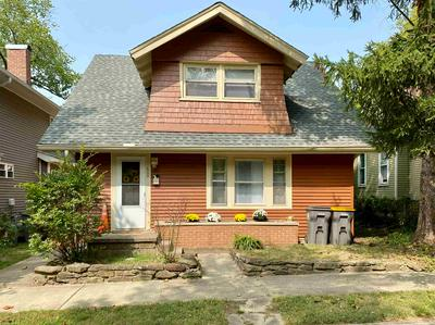 609 E UNIVERSITY ST, Bloomington, IN 47401 - Photo 1