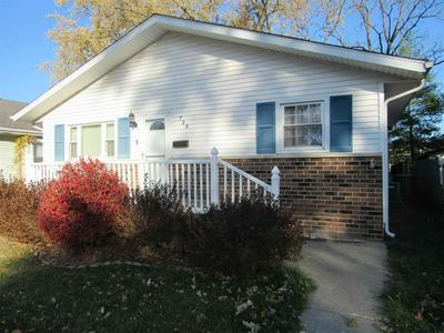 738 S 26TH ST, South Bend, IN 46615 - Photo 2
