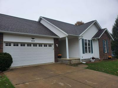 815 E WILDFLOWER DR, Ellettsville, IN 47429 - Photo 2