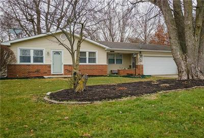 704 W MILL ST, Middletown, IN 47356 - Photo 1