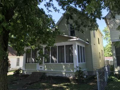 114 N WAYNE ST, Peru, IN 46970 - Photo 1