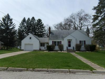 606 S WEST ST, Angola, IN 46703 - Photo 1