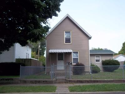 718 WRIGHT ST, Huntington, IN 46750 - Photo 1