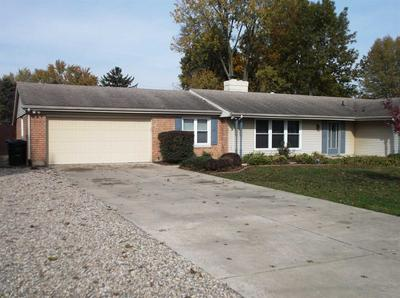 1325 ROELKE DR, South Bend, IN 46614 - Photo 2