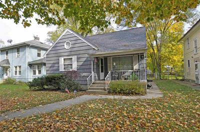1506 OBRIEN ST, South Bend, IN 46628 - Photo 1