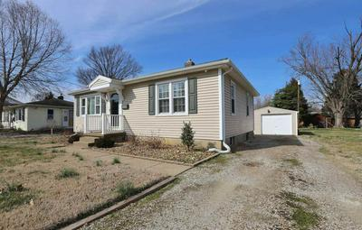 2250 E TENNESSEE ST, EVANSVILLE, IN 47711 - Photo 2