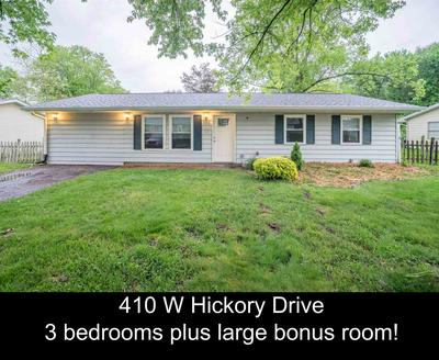 410 W HICKORY DR, Ellettsville, IN 47429 - Photo 1