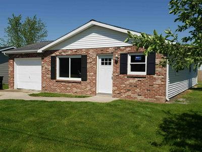 600 S INDIANA ST, Waterloo, IN 46793 - Photo 1