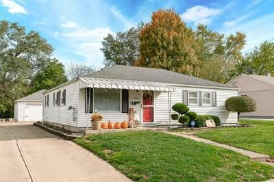 3508 WOLDHAVEN DR, South Bend, IN 46614 - Photo 1