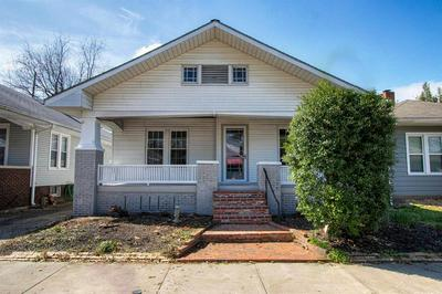 515 LEWIS AVE, EVANSVILLE, IN 47714 - Photo 1