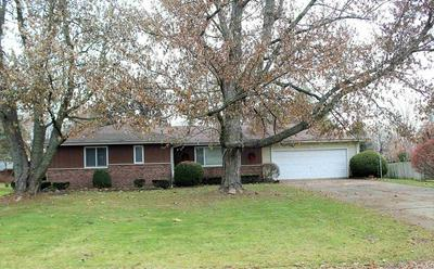 505 S PARK AVE, FOWLER, IN 47944 - Photo 1
