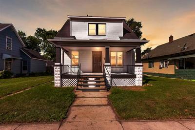 1619 MORTON AVE, Elkhart, IN 46516 - Photo 1