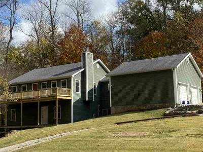 7596 W CHAFIN CHAPEL RD, Ellettsville, IN 47429 - Photo 1