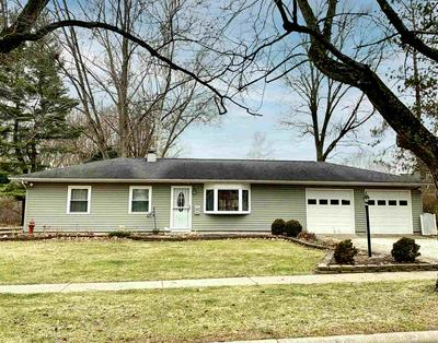 708 S UNION ST, Warsaw, IN 46580 - Photo 1