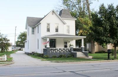 403 N RANGE ST, Wolcott, IN 47995 - Photo 1