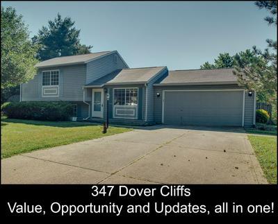 347 N DOVER CLFS, Ellettsville, IN 47429 - Photo 1