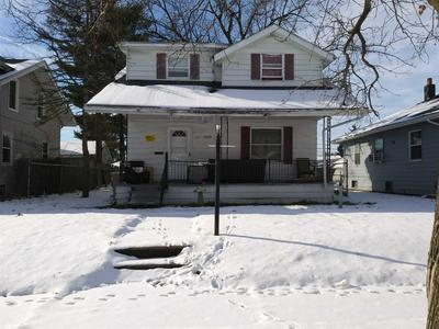 1003 COLLEGE ST, South Bend, IN 46628 - Photo 2