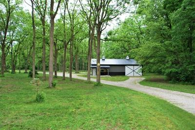 7091 S COUNTY ROAD 800 W, Daleville, IN 47334 - Photo 1