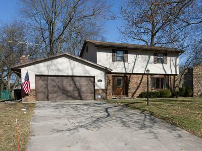 52122 GOLDENROD LN, GRANGER, IN 46530 - Photo 2