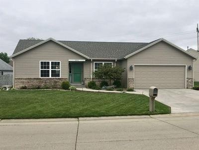 2012 SOUTHRIDGE DR, Frankfort, IN 46041 - Photo 1