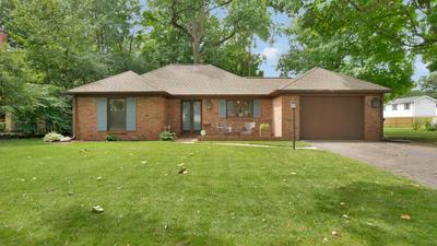 1215 W MAPLE ST, Kokomo, IN 46901 - Photo 1