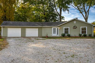 1837 OUTER LAKE RD, Princeton, IN 47670 - Photo 1