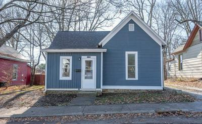 1105 W 6TH ST, Bloomington, IN 47404 - Photo 1